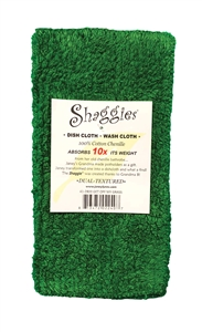 Get Off My Grass Shaggies® - 6 pair