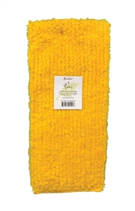 Cornbread Shaggie Towel by Janey Lynn's Designs